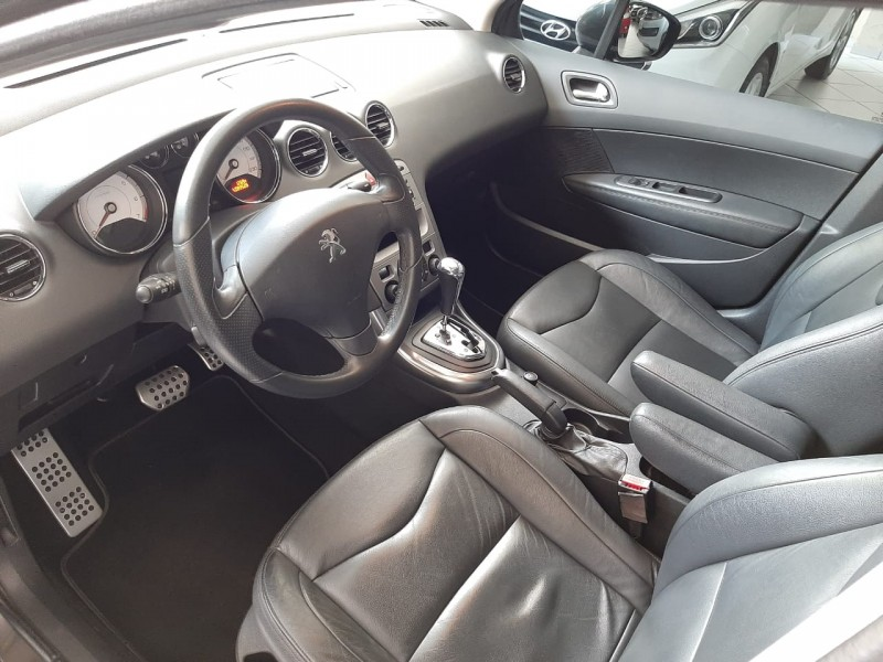 Imagem do veículo PEUGEOT 308 2.0 FELINE 16V FLEX 4P AUTOMÁTICO