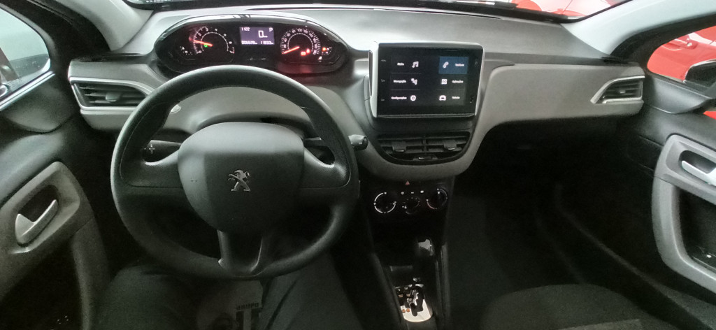 Imagem do veículo PEUGEOT 208 1.6 ACTIVE PACK 16V FLEX 4P AUTOMÁTICO