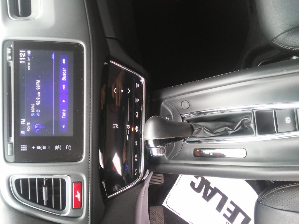 Imagem do veículo CITROËN C4 CACTUS 1.6 VTI 120 FLEX FEEL PACK EAT6