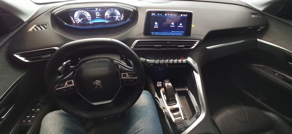 Imagem do veículo PEUGEOT 5008 1.6 GRIFFE THP 16V GASOLINA 4P AUTOMÁTICO