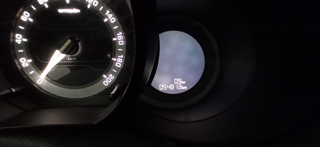 Imagem do veículo CITROËN AIRCROSS 1.6 feel 16v flex 4p automatico