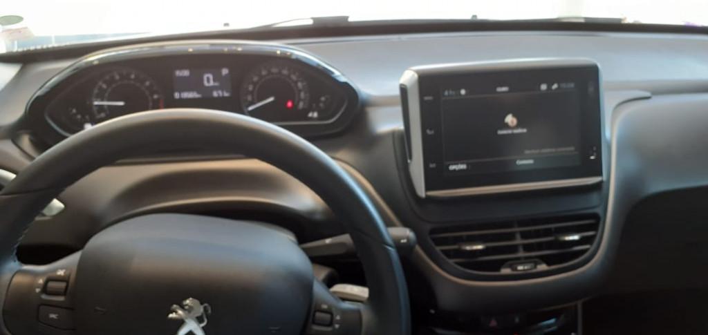 Imagem do veículo PEUGEOT 2008 1.6 16V FLEX GRIFFE 4P AUTOMÁTICO