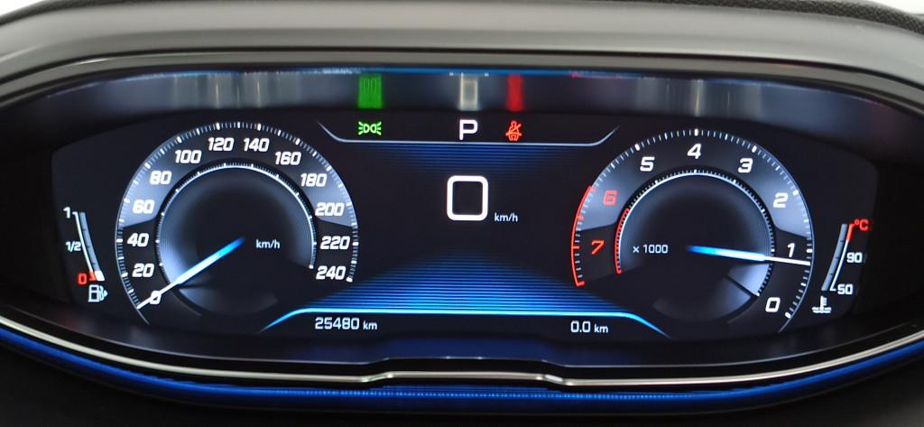 Imagem do veículo 3008 Allure THP