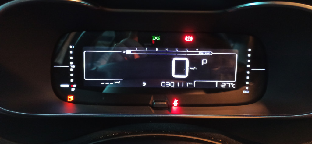 Imagem do veículo CITROËN C4 LOUNGE 1.6 THP FLEX FEEL BVA