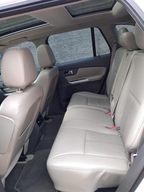 Imagem do veículo FORD EDGE 3.5 LIMITED VISTAROOF AWD V6 24V GASOLINA 4P AUTOMÁTICO