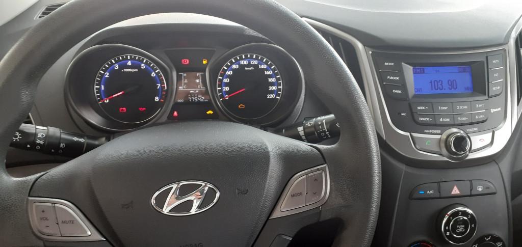 Imagem do veículo HYUNDAI HB20S 1.6 COMFORT PLUS 16V FLEX 4P MANUAL