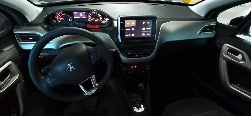 Imagem do veículo 2008 1.6  ALLURE PACK AT6