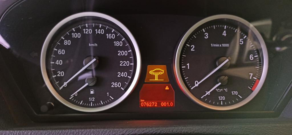 Imagem do veículo X6 XDRIVE35I 3.0 306CV Bi-Turbo