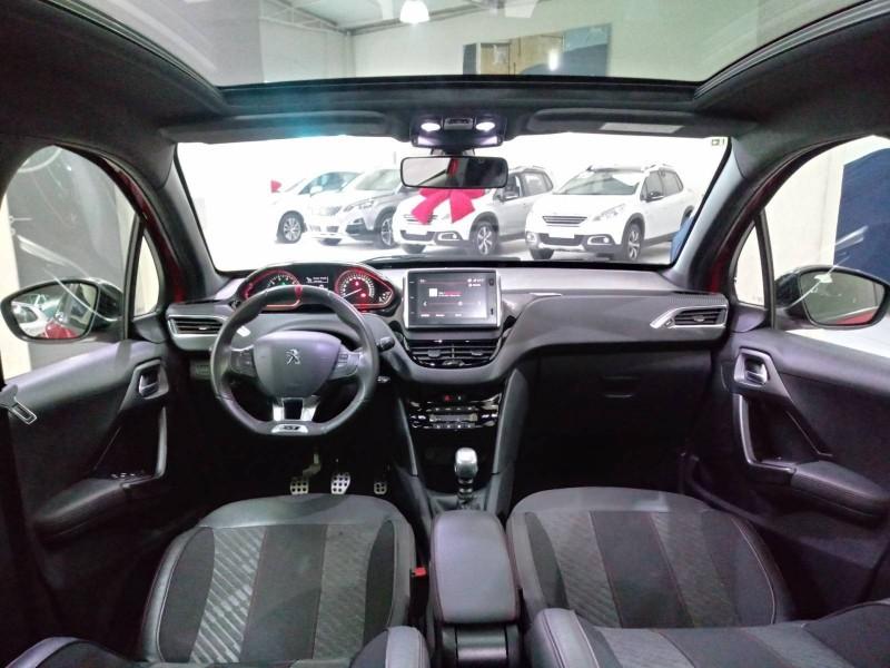 Imagem do veículo 208 GT 1.6 THP