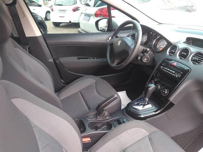 Imagem do veículo 308 1.6 TURBO BUSINESS