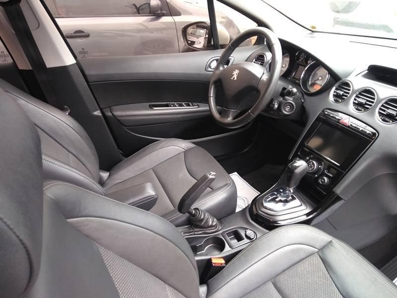 Imagem do veículo 408 2.0 ALLURE AUTOMÁTICO