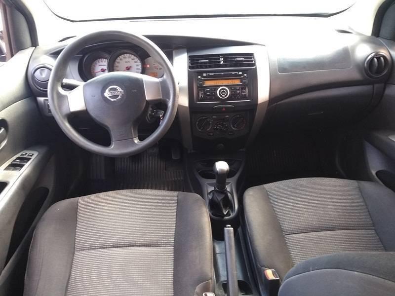 Imagem do veículo LIVINA 1.6 S MECÂNICA