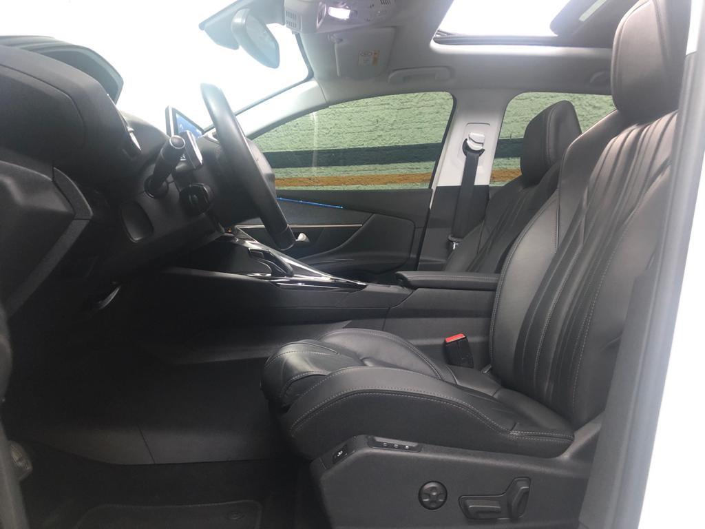 Imagem do veículo 3008  Griffe Pack 1.6 THP