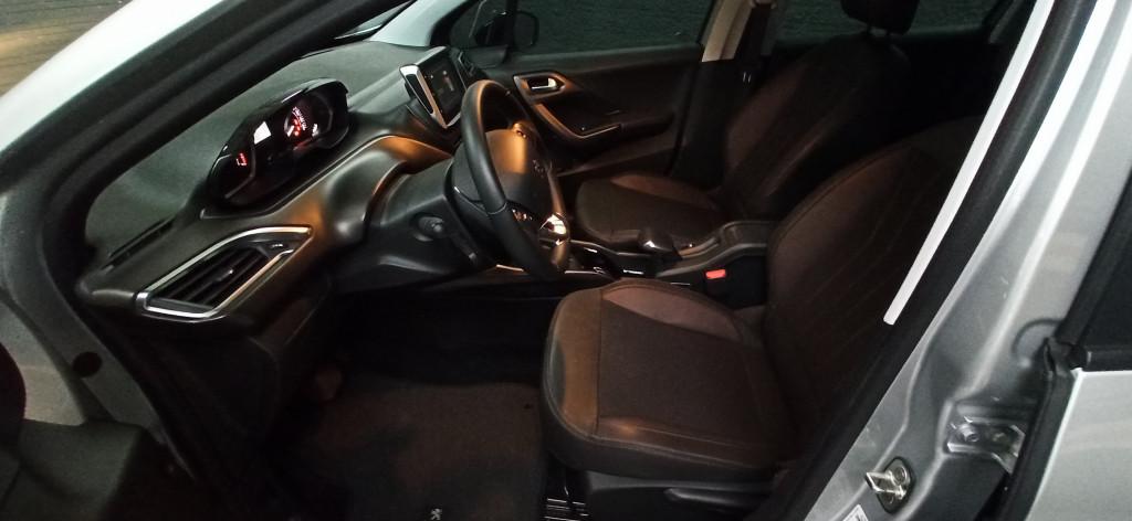 Imagem do veículo 2008 1.6 16V THP FLEX GRIFFE 4P AUTOMÁTICO