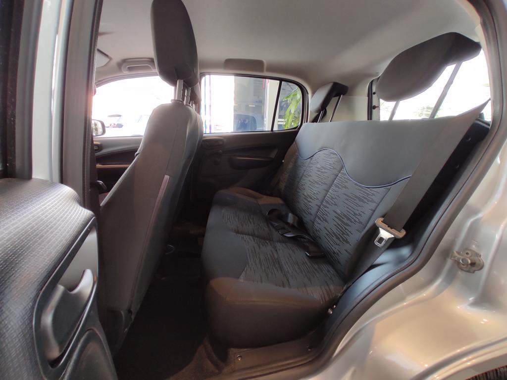 Imagem do veículo FIAT UNO 1.0 FIREFLY FLEX DRIVE 4P MANUAL