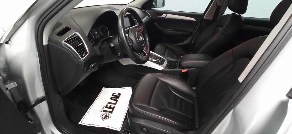 Imagem do veículo Q5 2.0 tfsi ambiente 16v 225cv gasolina 4p automatico