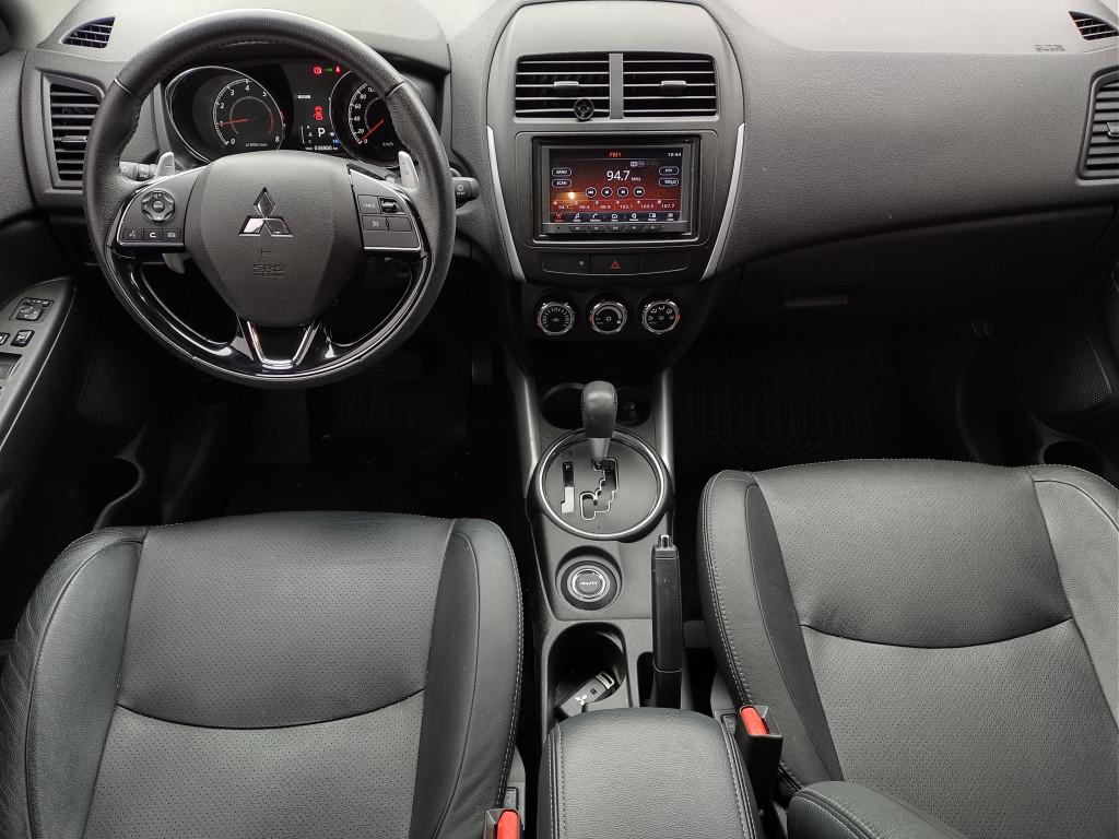 Imagem do veículo MITSUBISHI ASX 2.0 AWD 16V FLEX 4P AUTOMÁTICO