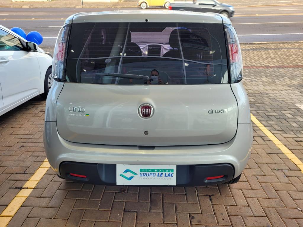 Imagem do veículo FIAT UNO 1.0 FIREFLY FLEX DRIVE MANUAL