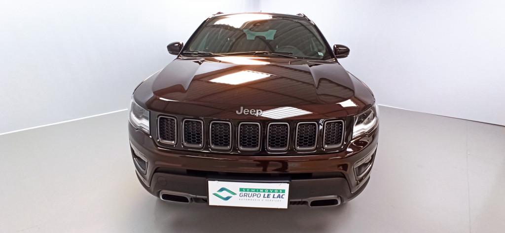 Imagem do veículo JEEP COMPASS 2.0 16V DIESEL S 4X4 AUTOMÁTICO