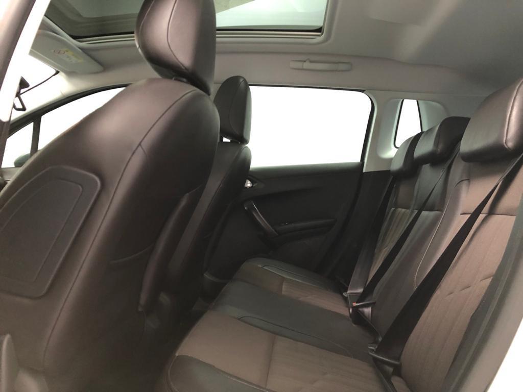 Imagem do veículo 2008 1.6 16V FLEX CROSSWAY 4P AUTOMÁTICO