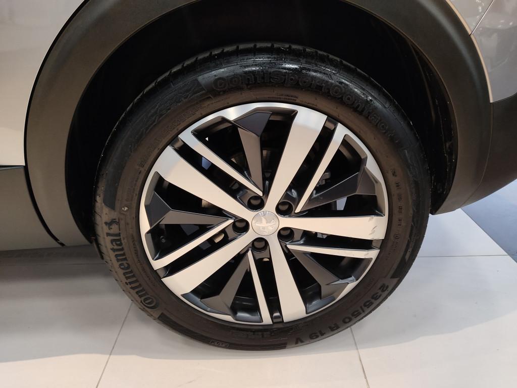 Imagem do veículo PEUGEOT 5008 1.6 GRIFFE PACK THP 16V GASOLINA 4P AUTOMÁTICO