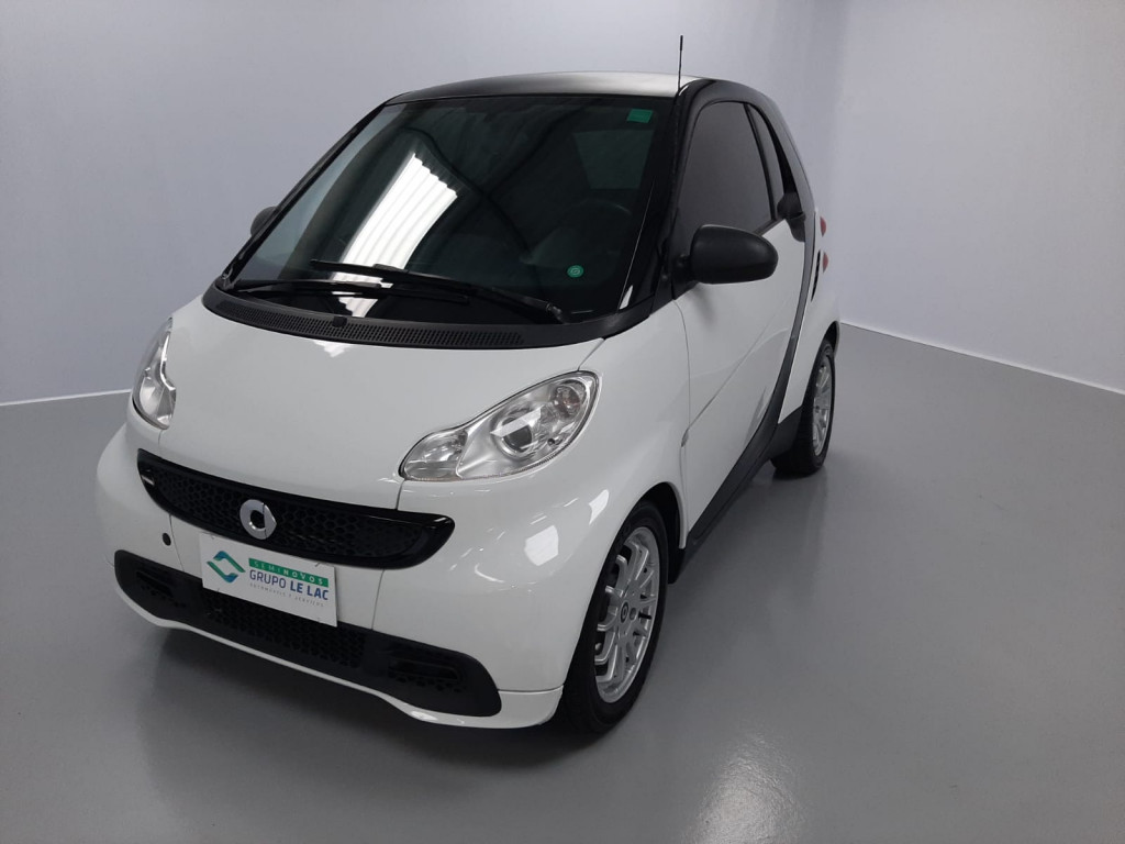 FORTWO 1.0 COUPÉ AT