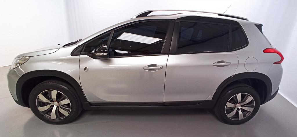 Imagem do veículo 2008 1.6 16V FLEX CROSSWAY AT6