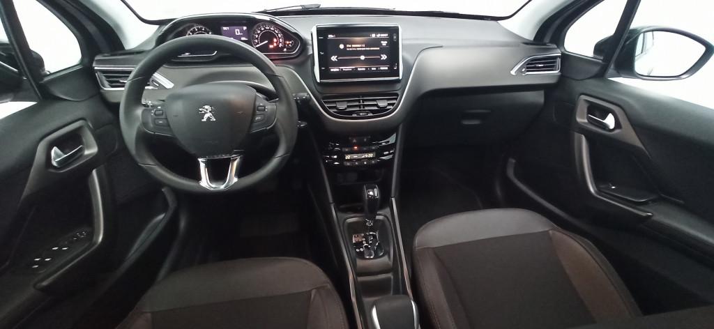 Imagem do veículo 2008 1.6 16V FLEX GRIFFE AT6