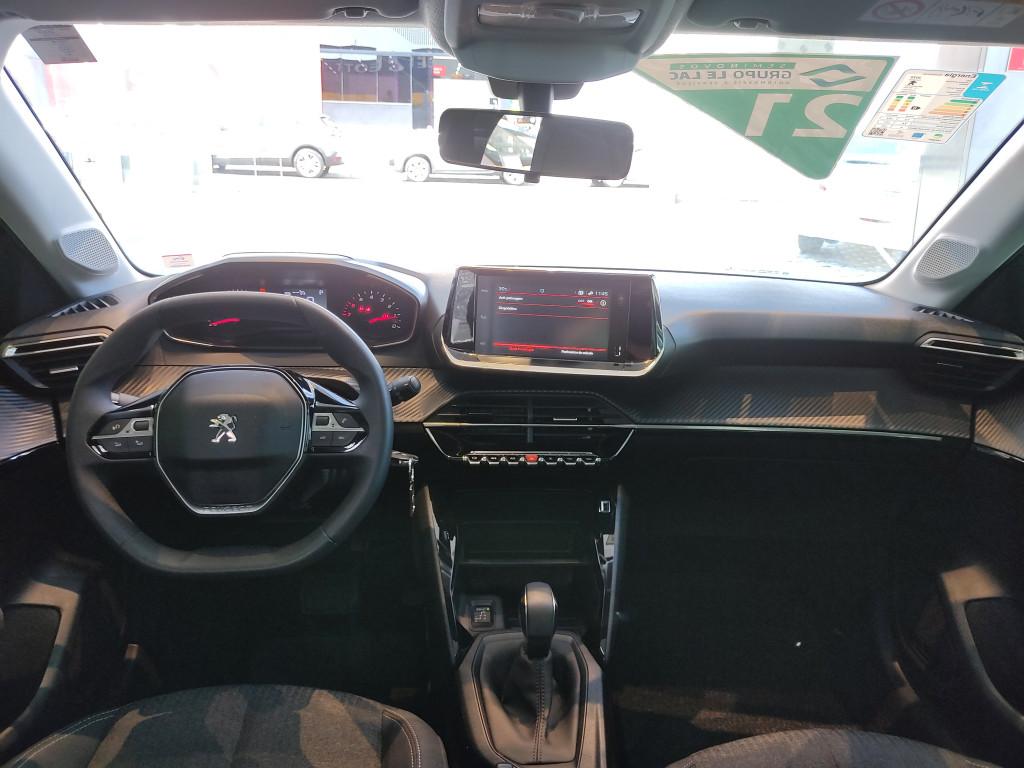 Imagem do veículo PEUGEOT 208 1.6 16V FLEX ACTIVE PACK AT6