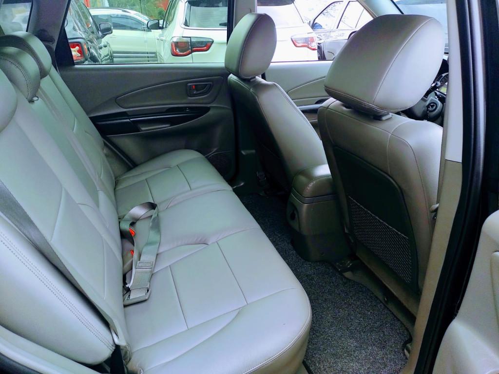 Imagem do veículo HYUNDAI TUCSON 2.0 MPFI GLS 16V 143CV 2WD FLEX 4P AUTOMÁTICO