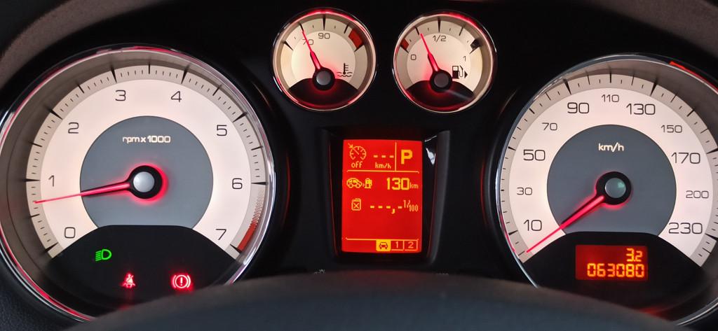 Imagem do veículo 308 1.6 ROLAND GARROS THP  AT