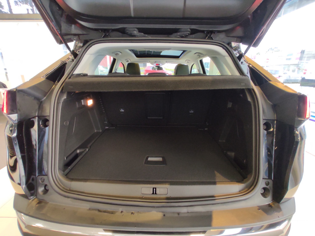 Imagem do veículo PEUGEOT 3008 1.6 GRIFFE PACK THP 16V GASOLINA 4P AUTOMÁTICO
