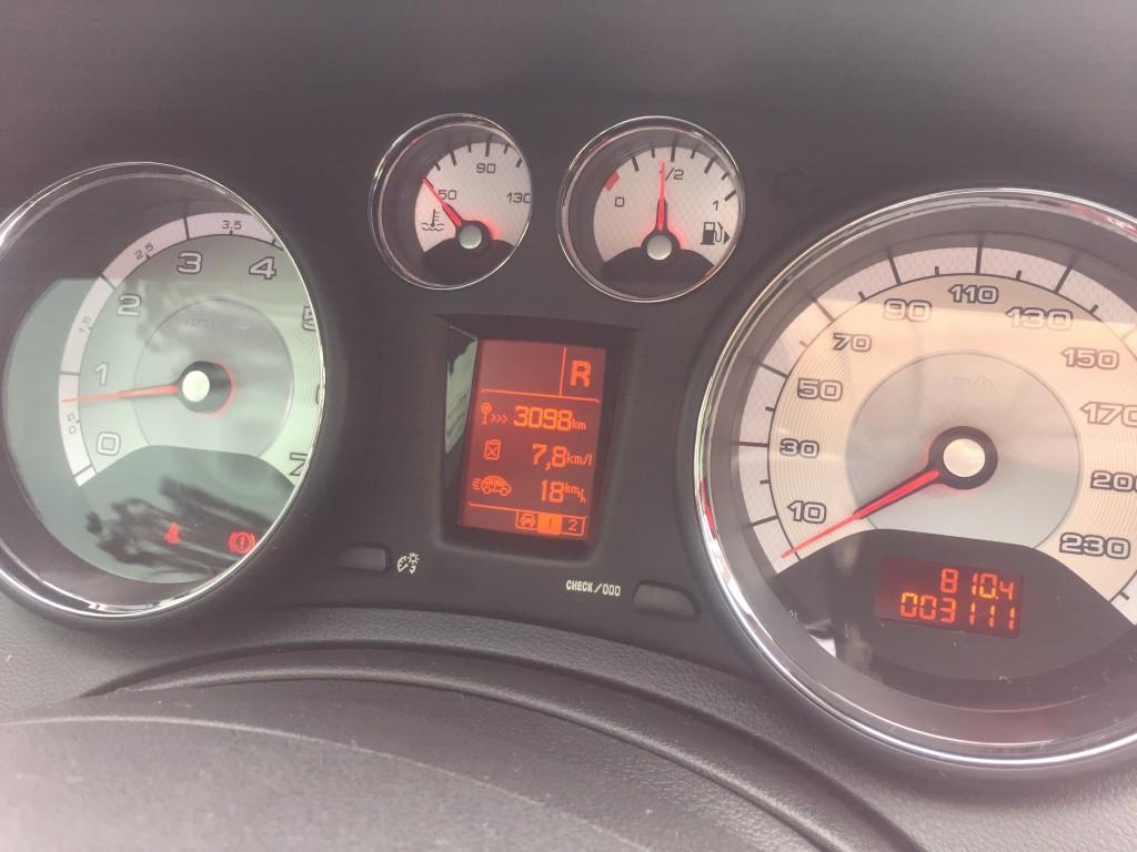 Imagem do veículo PEUGEOT 408 1.6 GRIFFE 16V TURBO FLEX 4P AUTOMÁTICO