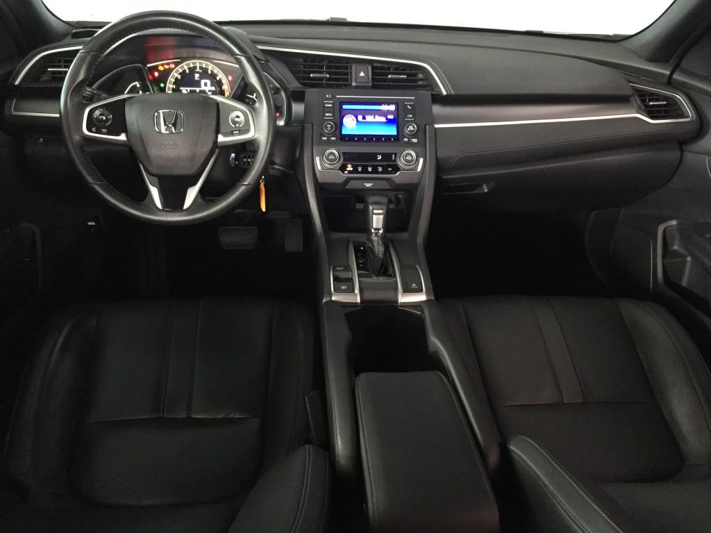 Imagem do veículo HONDA CIVIC 2.0 16V FLEXONE EX 4P CVT