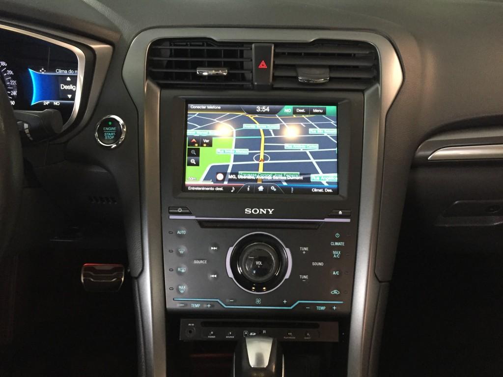 Imagem do veículo FORD FUSION 2.0 TITANIUM AWD 16V GASOLINA  AUTOMÁTICO - 2015/15