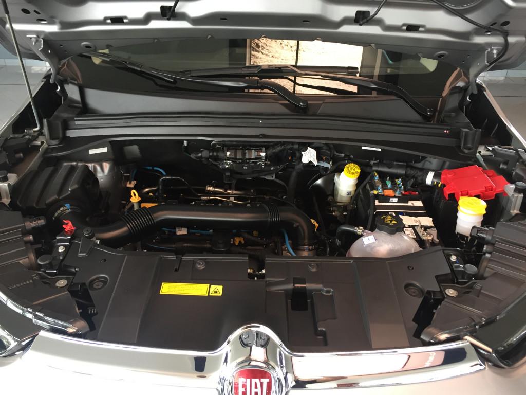 Imagem do veículo FIAT TORO 1.8 16V EVO FLEX FREEDOM AT6