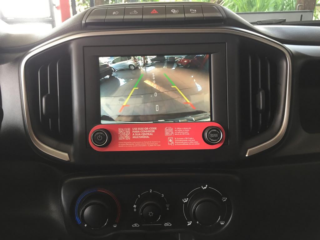 Imagem do veículo FIAT STRADA 1.3 FIREFLY FLEX FREEDOM CS MANUAL