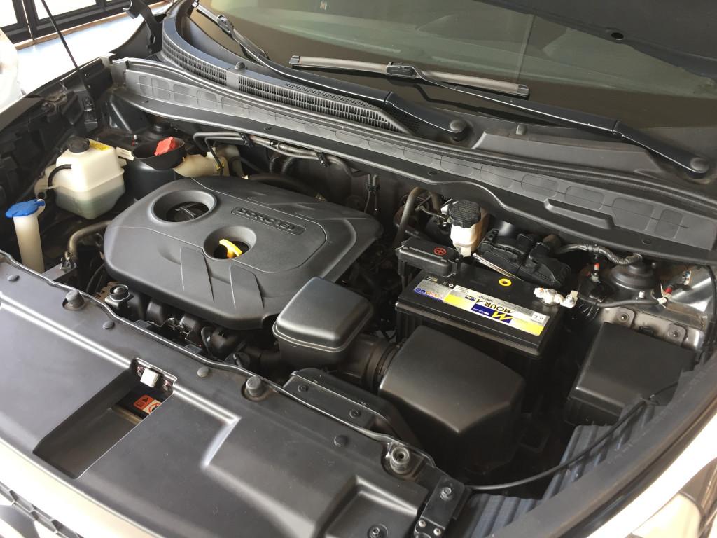 Imagem do veículo HYUNDAI IX35 2.0 MPFI GL 16V FLEX 4P AUTOMÁTICO