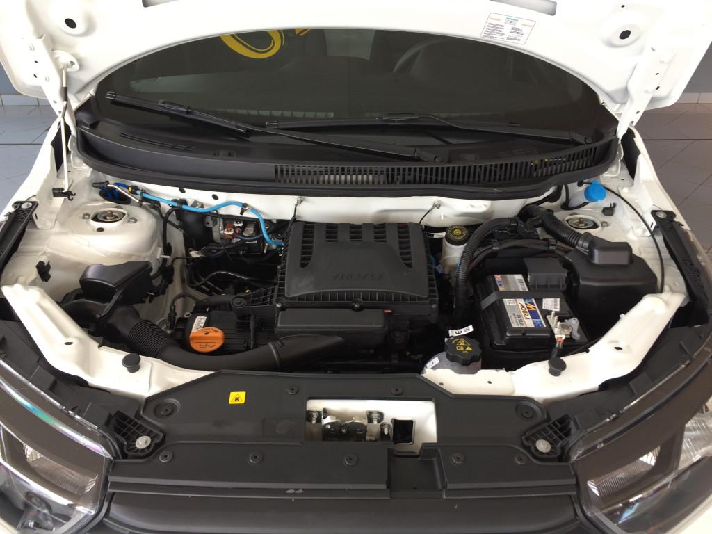 Imagem do veículo FIAT STRADA 1.3 FIREFLY FLEX FREEDOM CS PLUS MANUAL