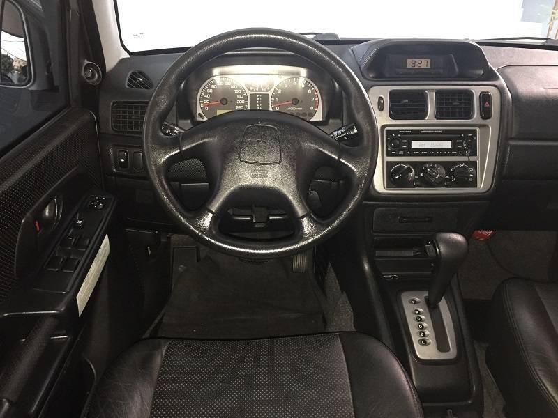Imagem do veículo PAJERO TR4 2.0 16V 4X4 FLEX AUTOMÁTICA - 2008/08