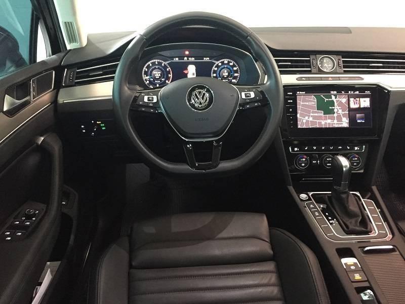Imagem do veículo VW / PASSAT 2.0 16V TSI HIGHLINE TIPTRONIC - 2018/18