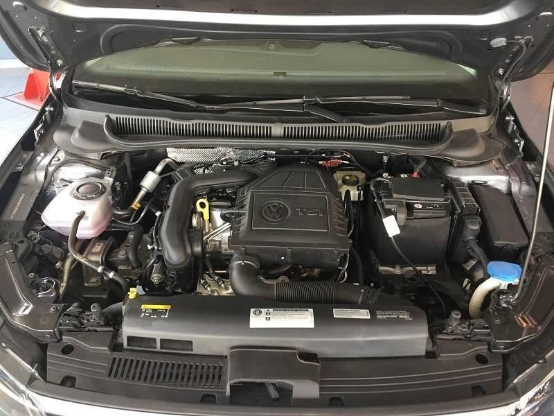 Imagem do veículo VW / VIRTUS COMFORTLINE 200 TSI 1.0 FLEX 12V AUTOMÁTICO C/ TECH II - 2017/18