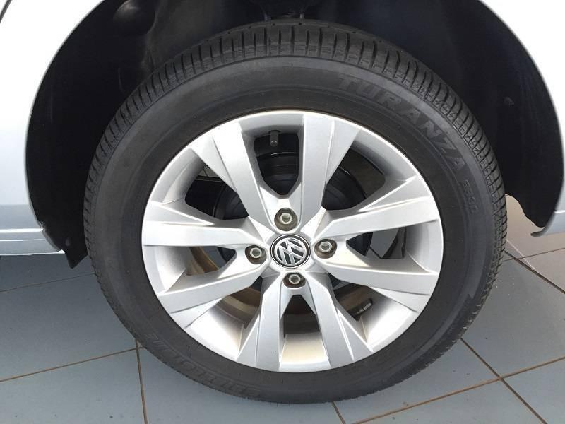 Imagem do veículo VW/ VOYAGE 1.0 COMFORTLINE 4 PORTAS MANUAL - 2017/2018