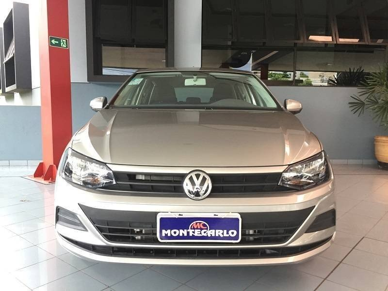 Imagem do veículo VW / POLO 1.6 MSI FLEX 16V MANUAL - 2018/18