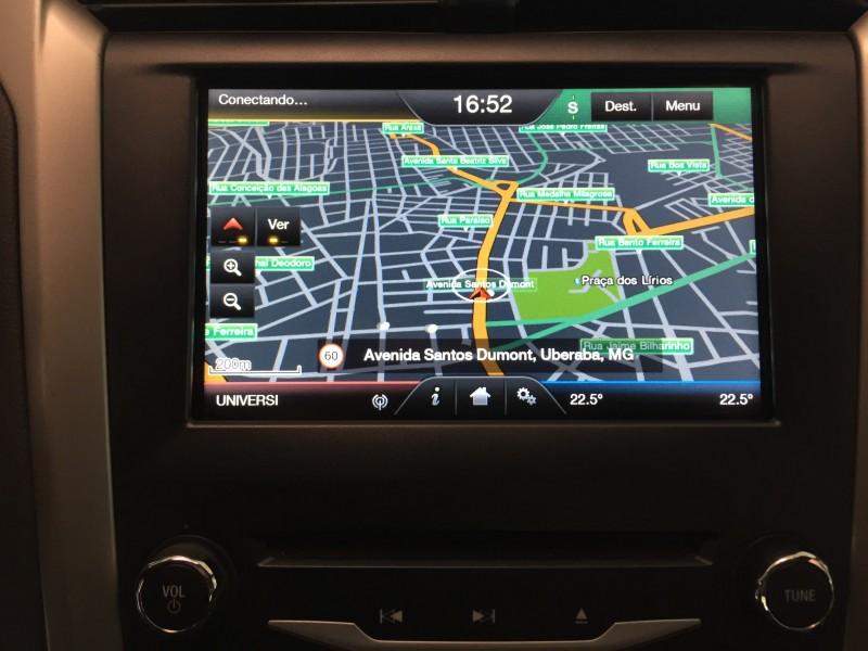 Imagem do veículo FORD / FUSION 2.5 SE 16V FLEX 4P AUTOMÁTICO