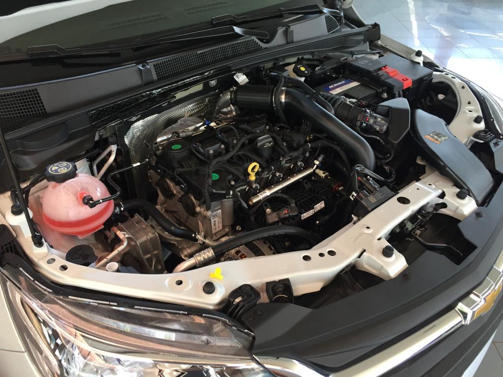 Imagem do veículo CHEVROLET ONIX 1.0 TURBO FLEX LTZ AUTOMÁTICO