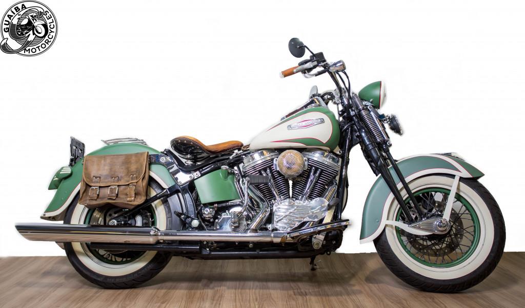 Harley Davidson - Softail Heritage Springer