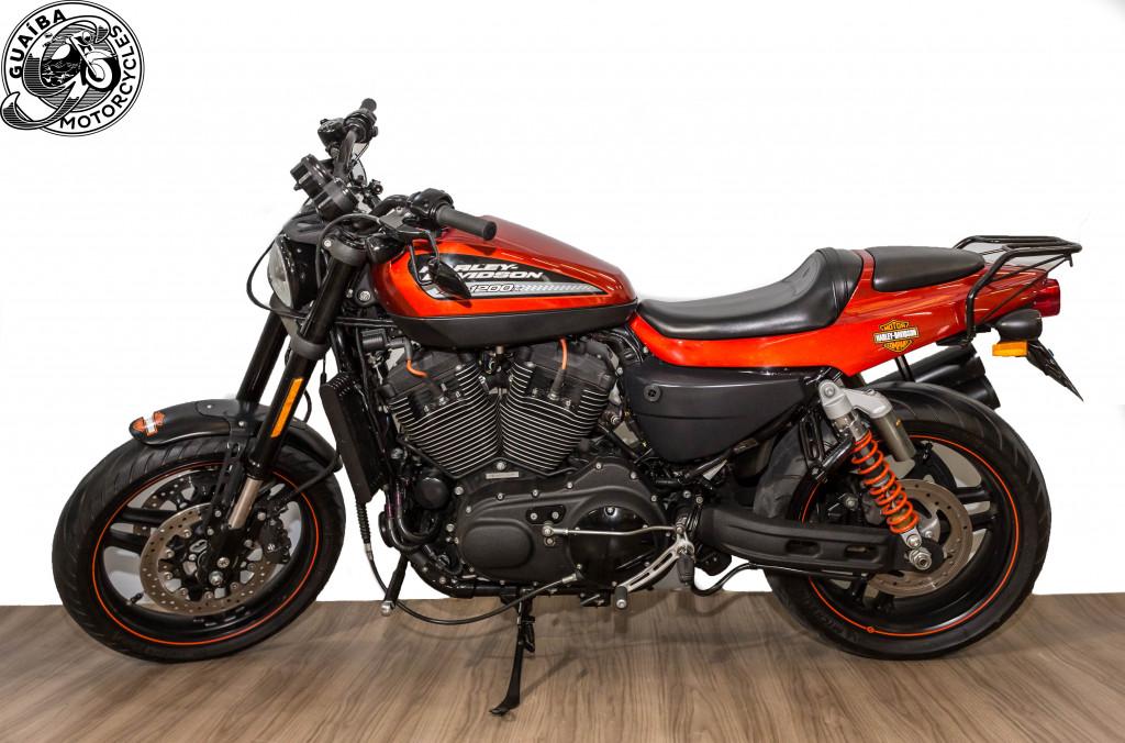Imagem do veículo Harley Davidson - Sportster XR 1200X