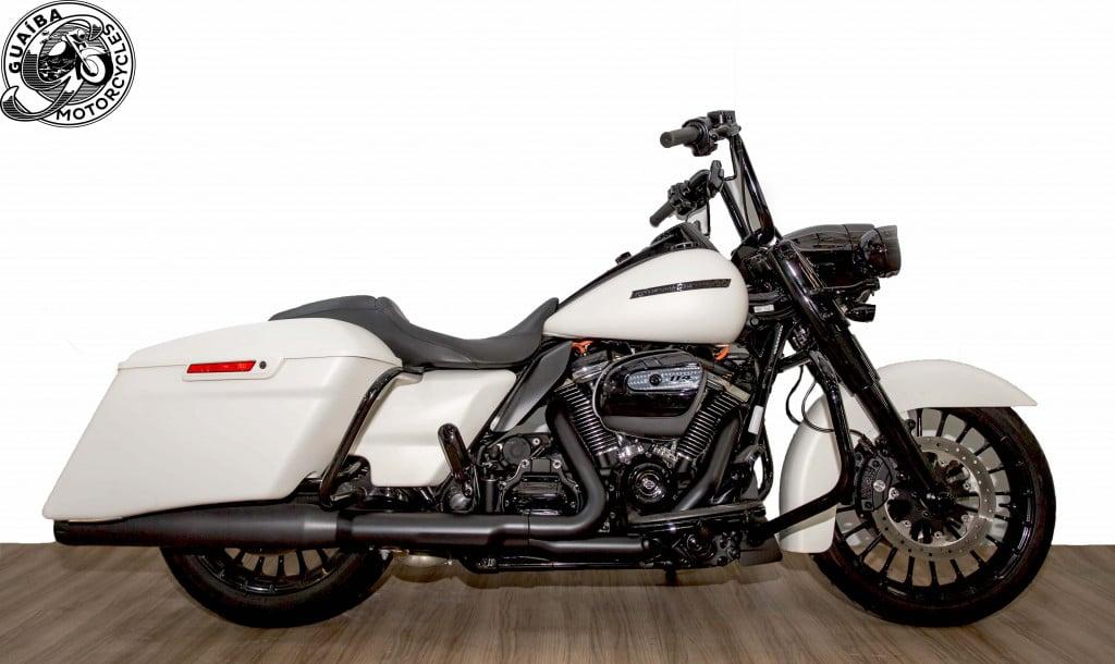 Imagem do veículo Harley Davidson - Touring Road King Special