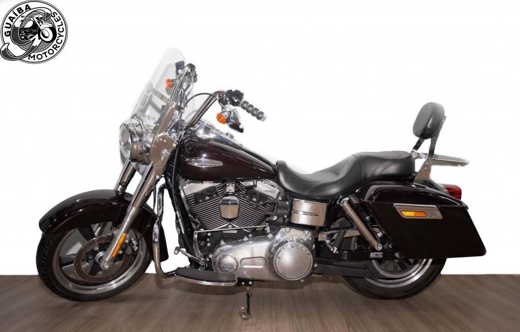 Imagem do veículo Harley Davidson - Dyna Switchback